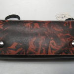 Red Camouflage Tool Bag