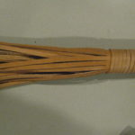 Leather Whip Flogger