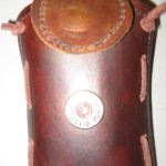 Leather Cell Case