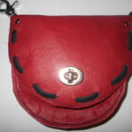 Red-Leather-Hip-Bag